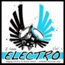 DJ Pro - I Love House (Extended Version