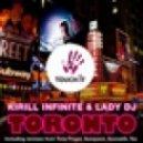 Kirill Infinite & Lady DJ - Toronto Xsonatix (Electro Remix)