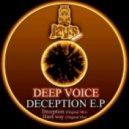 Deep Voice - Hard Way (Original Mix)