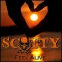 Scotty - Feel Alive (Sean Finn Remix)