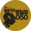 Marco Bailey Dany Rodriguez - Experiment (original mix)