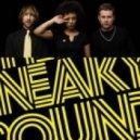 Sneaky Sound System - We Love (Pleasurekraft Remix)