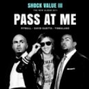 Timbaland Feat. Pitbull - Pass At Me (Junior Sanchez Remix)