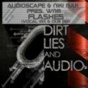 Audioscape & Niki Mak Pres. WNM - Flashes (Dub Mix)