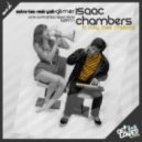 Isaac Chambers Feat. Ruby Rose Mulcahy - Extra-tea-rest-y\'all (Original Mix)