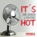 John Jacobsen & G-Martinez - It\'s Hot (Slava Dmitriev & Haaski Remix)