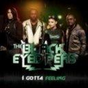 Black Eyed Peas  - I Gotta Feeling (Belikov Remix)