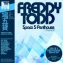 Freddy Todd - Space 5 Penthouse
