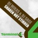 DJ Mikas & DJ Sage - Shaken Not Stirred (Original Mix)