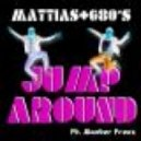Mattias & G80\'s Feat Master Freez - Jump Around (Club Mix)