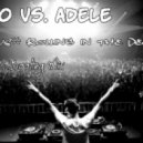 Tiesto vs. Adele - CMon vs. Rolling in the Deep (Christoph R. Bootleg Mix)