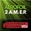 Aerofoil vs E&G - Plank Effect