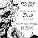 Nusense, Treo, NC-17 - Demons (Original Mix)