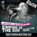 Empire Of The Sun - We Are The People (DJ STYLEZZ & JAY FOKIN Remix)