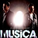 Fly Project vs. Mike Candys - Musica (Dj Dark Swan Mash Up)