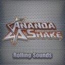 Ananda Shake - The Partya