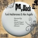 Funk Mediterraneo, Alex Augello - Special Thanks (Giom Remix)