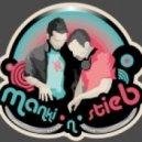 Manki \'n\' Stieb - Breaksy Mix no. 3