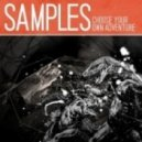 Samples - When I\'m Rollin (Original Mix)