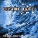 Cosmic Gate feat. Jan Johnston - Raging (Flutlicht Vocal Mix)