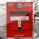 Hakan Ludvigson, Radio Jack - Alarma (Original Mix)