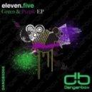Eleven.Five - Hidden Agenda (Original Mix)
