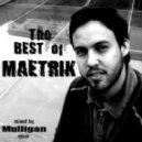Mulligan - The Best Of Maetrik