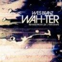 Wes Beanz - Wah-Ter (J2k Remix)