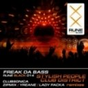 Freak Da Bass - Club District (Original Mix)