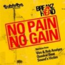 Breakzhead - No Pain No Gain (Quadrat Beat Mix)