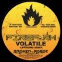 Firefarm - Volatile (Pyramid Remix)
