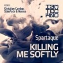Spartaque - Killing Me Softly (Stimpack  Norma Remix) [I Am Techno]