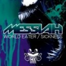 Messiah - World Eater