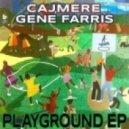 Cajmere & Gene Farris - Merry Go Round (Original Mix)