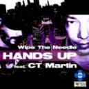 Wax Motif - Hands Up (Vocal Mix)