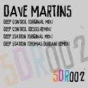 Dave Martins - Deep Control (Desos Remix)