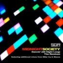 Midnight Society - Dancin (All Night Long) (Mauses Northern Remix)