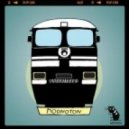 MOONOTON/OLGA PONOMAREVA - Baby Baby Baby (original mix)