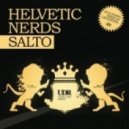 Helvetic Nerds vs Junior Jack - Salto Make Your Move