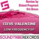 Steve Valentine - Low Frequency (Distant Fragment Remix)