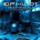 Ophlot - Ionosphere