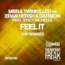 Eran Hersh & Darmon - Feel It (Malibu Breeze Remix)