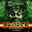 Dapanji - LSD25 (Blazed Rmx)
