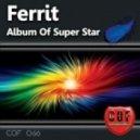 Ferrit - Galaxy (George Kamelon Remix)