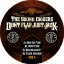 The Sound Diggers - Bearnejackity