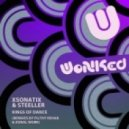 Stanton Warriors - Get Wild (Feat. Big Daddy Kane) (Deekline & Ed Solo Remix)