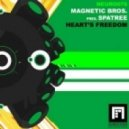 Magnetic Brothers pres Spatree - Heart\'s Freedom (Sergey Shabanov Remix)