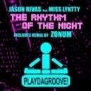 Jason Rivas - The Rhythm of the Night (Club Mix)
