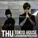 Studio Apartment - Hide Out (Tiger Stripes Remix)