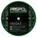 Freqax - The Witch